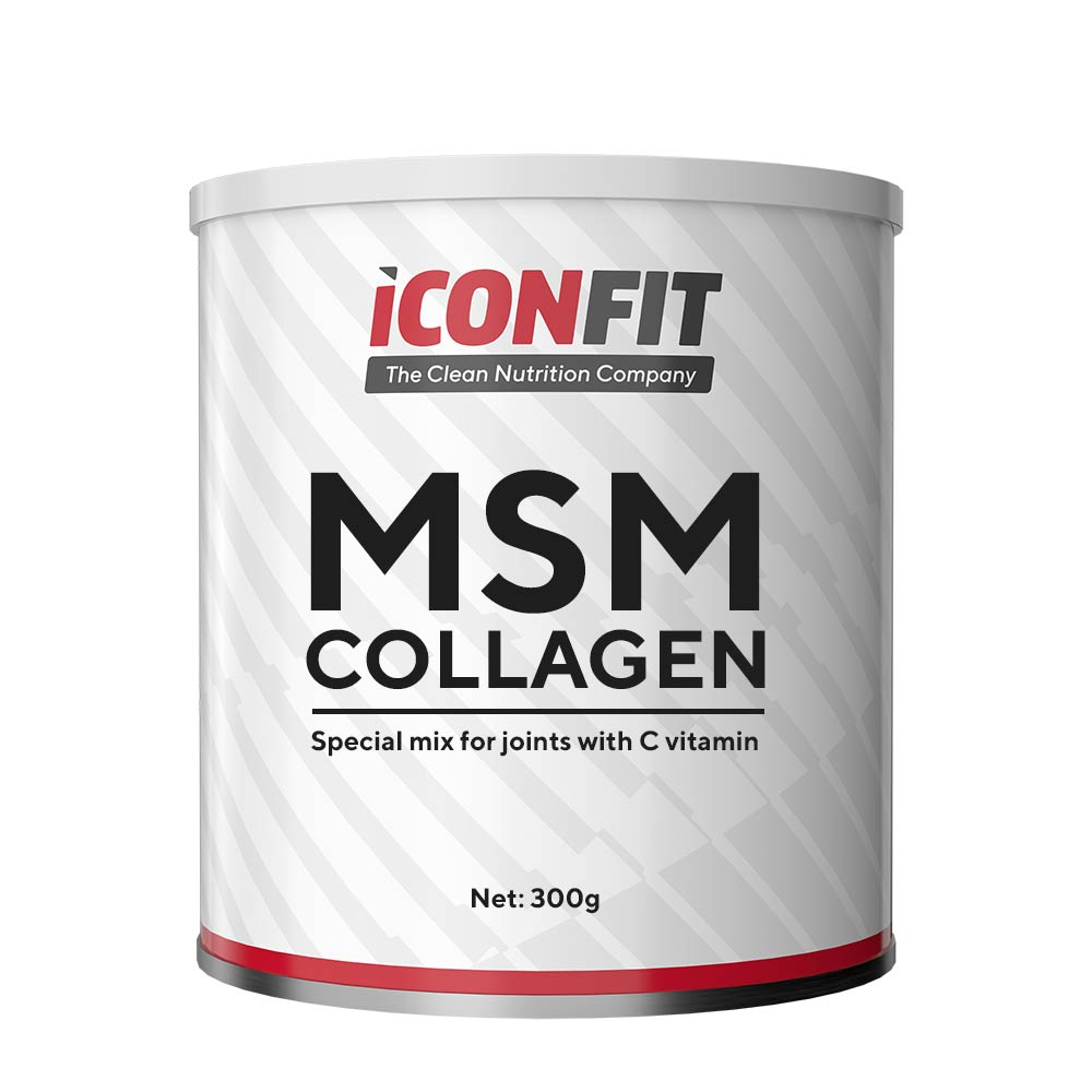 MSM Collagen For Joints